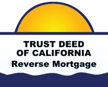 Trust Deed of California Reverse Mortgage, Logo